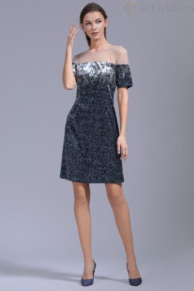 М3438Р платье женское