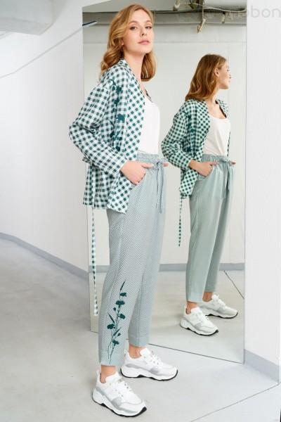 М3447B брюки женские