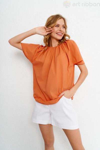 М3495T блузка женская
