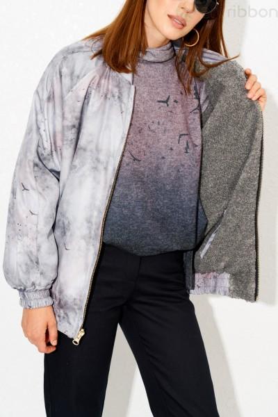 М3522K куртка женская