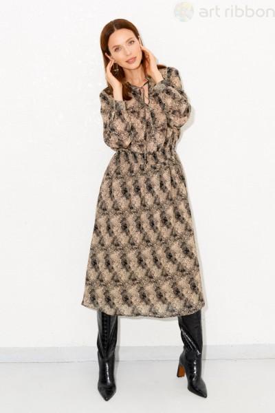 М3575P платье женское