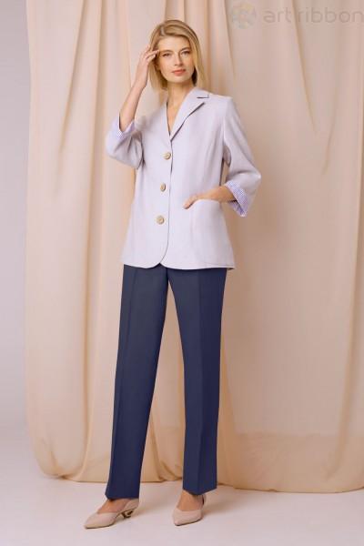 М4725B_1 брюки женские