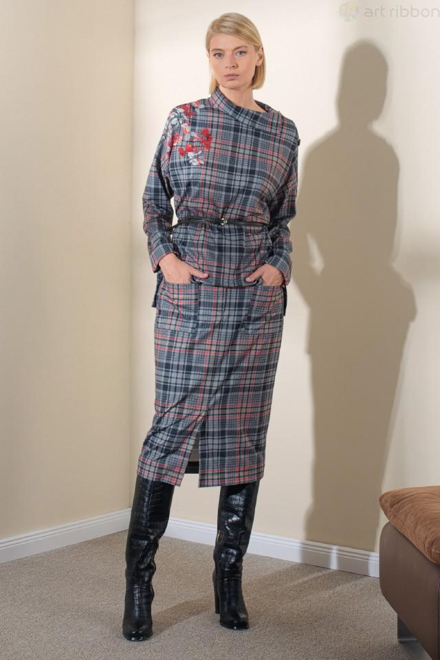 М3371Y юбка женская