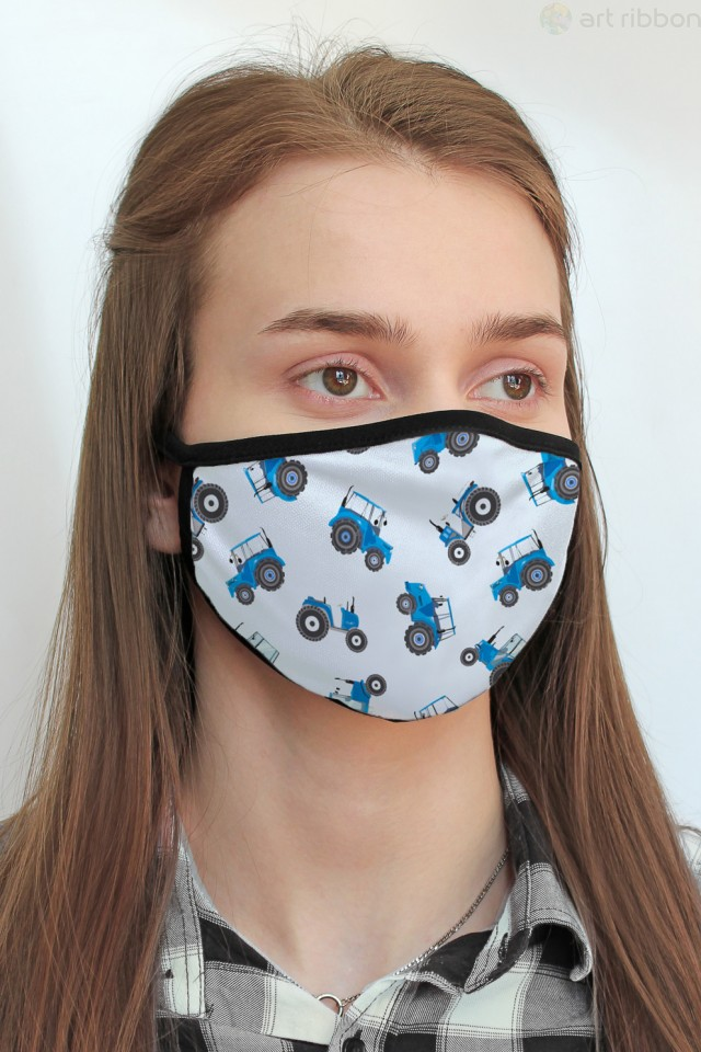 М7010 маска защитная